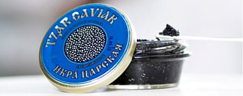 Caviar Collection