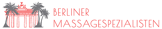 Berlin Massage Specialists - Mobile massages in the office, at the workplace, at trade fairs etc.